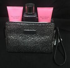 Victoria's Secret New! EAU So Sexy 3 Pieces Gift Set with Makeup Bag