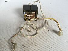 Williams Pinball Machine Transformer USED 5610-10355-00 #2057