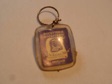 Key Ring With La Queen Anne