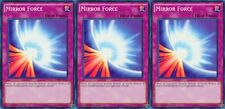 Mirror Force 1st X 3 YUGIOH LDK2-ENY35 / YS14 Normal Trap Card