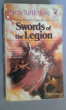 The Videssos Cycle: Swords of the Legion by Harry Turtledove (1987, Paperback)