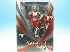 ULTRA-ACT Ultraman Zoffy Action Figure Bandai