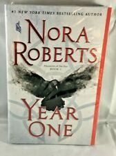 Year One Chronicles of the One Book 1 one by Nora Roberts...