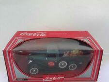 Ford V8 Delivery Truck Coca Cola Drink 1:18 Die Cast