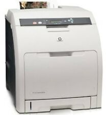HP Colour LaserJet 3800dn 3800 Duplex & Network Ready A4 Laser No Toners