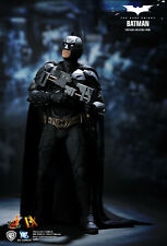 HOT TOYS 1/6 DC BATMAN THE DARK KNIGHT DX02 BATMAN BRUCE WAYNE ACTION FIGURE