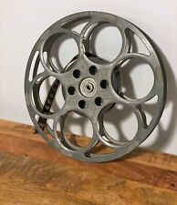 Vintage Goldberg Brothers 35mm Film Reel w/ Pinocchio preview trailer