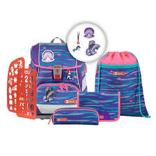 Step by Step 2in1 Plus Set 6tlg Shiny Dolphins mit Wunsch Magic Mags Jungle Cat