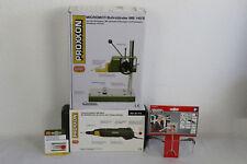 Proxxon Set Bohrständer MB 140 S 28606+Feinbohrschleifer 28472+coxt938767+28920
