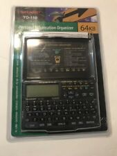 NEW SEALED Vintage Sharp YO-150 64kb Personal Information Organizer
