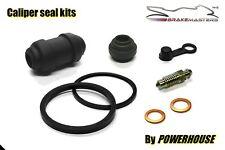 Suzuki DL1000 DL 1000 V-Strom rear brake caliper seal repair kit 2002 2003 2004