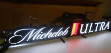 New Michelob Ultra Horizontal LED  Neon Beer Sign