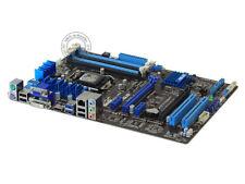 Original ASUS Z77-A, Intel Z77 LGA 1155/Sockel H2 Motherboard DDR3