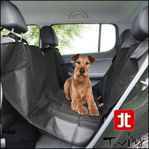 Telo proteggi sedili posteriori auto per Audi A1 A2 A3 A4 A5 A6 A7 A8 Q3 Q5 Q7