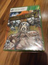 Borderlands 2 (Microsoft Xbox 360, 2012)