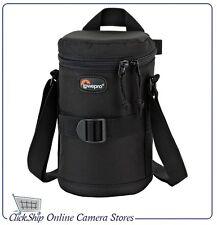 Lowepro Street & Feild Medium Zoom Lens Case 9x16cm (Black) Mfr # LP36979
