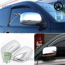 For 2009 2010 2011 2012 2013 Toyota Matrix Chrome Mirror Cover