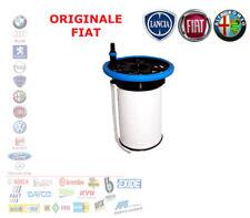 FILTRO CARBURANTE GASOLIO ORIGINALE FIAT GIULIETTA FIAT 500 L X TIPO 1.6 2.0 MJT