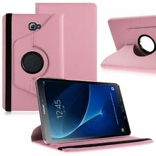 For Samsung Galaxy Tab A 7.0 8.0 9.7 10.1 T580 Rotating Leather Stand Case Cover