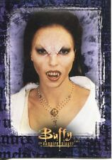 Buffy The Vampire Slayer Palz Exclusive Trading Card #14 Drusilla