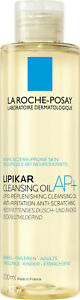 La Roche-Posay Lipikar Cleansing Oil AP+ 200ml - GENUINE & NEW