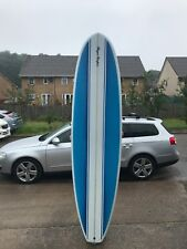 """MINI MAL surfboard by ROGER COOPER new 7'6"""" x 21 3/4"""""""