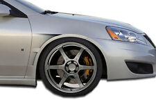 05-09 Pontiac G6 Duraflex GT Concept fenders 2pc 106229