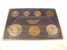 Nederland FDC set 1978 met gulden munten