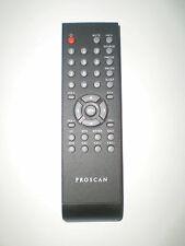 NEW Proscan Remote for PLDED3273A PROSCAN PLCD5092A-B PLCD3903A-B PLCD5092A-B