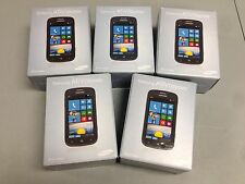 5X SAMSUNG ATIV ODYSSEY SCH-R860U U.S. CELLULAR WINDOWS 8 4G LTE CELL PHONES