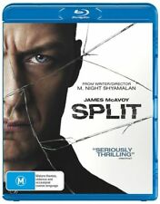 Split Blu-Ray : NEW