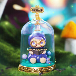 POP MART x PUCKY What Are The Fairies Doring Study Room Mini Figure Secret Gift