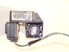 Sensor de colisión airbag Renault Megane Convertible 8200411025-N/S