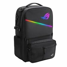 """Asus ROG 17"""" Ranger BP3703 RGB Modular Gaming Backpack"""