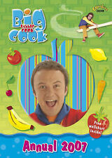 """(Good)-""""Big Cook Little Cook"""" Annual 2007 (Hardcover)--1405901799"""