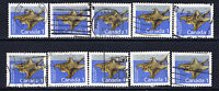 Canada #1155(1) 1988 1 cent Mammals Definitives - FLYING SQUIRREL 10 Used