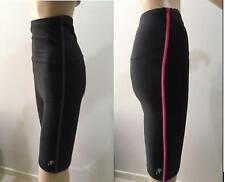 Active Wear Yoga Gym Fitness Sport Running Shorts Bike Pants Womens