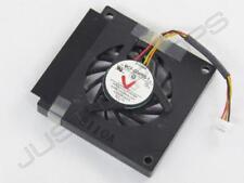 Asus EEE PC700 701 701SD 900 900HA 1000H 1000HE CPU Cooling Fan MCF-G04P05-1