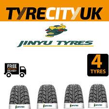Pair of Jinyu 225/50r17 Winter Tyres - P23
