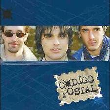 CODIGO POSTAL - CODIGO POSTAL NEW CD