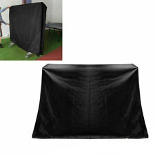 Housse Table Ping Pong Imperméable & Contre Rayons UV Protection pour Table