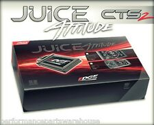 EDGE JUICE WITH ATTITUDE CTS2 03-07 FORD 6.0L POWERSTROKE +120HP