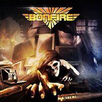 Bonfire - Byte the Bullet [CD]