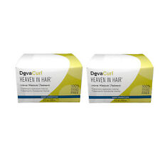 DevaCurl - Heaven in Hair 8oz Pack of 2 Packaging Varies
