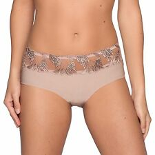 Prima Donna Eternal Short Hotpants Patine Rosa Slip Dessous 0562833
