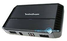 ROCKFORD FOSGATE PUNCH P1000X1BD 1000 WATTS MONO CLASS BD SUBWOOFER AMPLIFIER