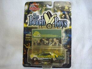 1998 The Beach Boys Pet Sounds 1966 Pontiac GTO Issue #10 Limited Edition