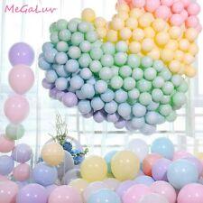 5/10/30 pcs Pack Confetti Latex Balloons Wedding Birthday Party Decoration 2021