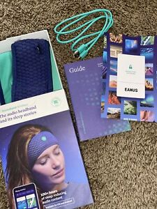 HoomBand Wireless | Bluetooth Innovative Headband for Sleep, Travel, Meditation