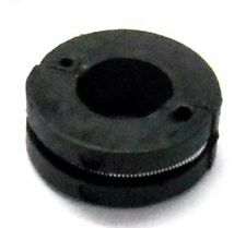 45076 RC NITRO Engine 2 Shoe Plastic Clutch With Spring Black